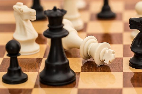 Παρτίδα σκάκι